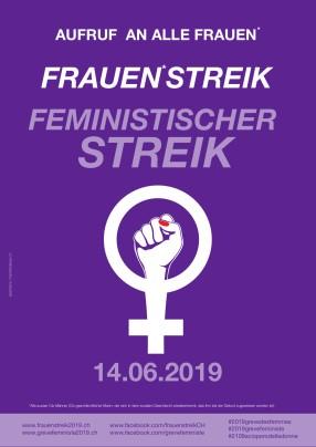 Streikposter A3_DE